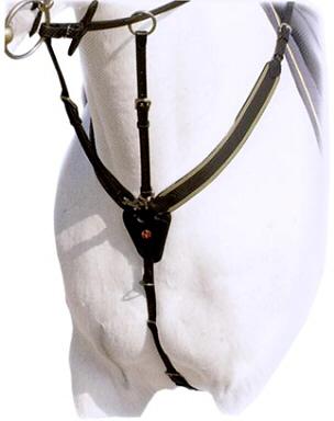 Prestige Eventing Saddle 17