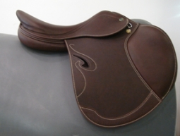 Prestige Saddle at VTO Saddlery