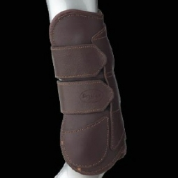 Open Front Jumping Boots At Vto Saddlery