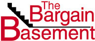 VTO Saddlery Bargain Basement